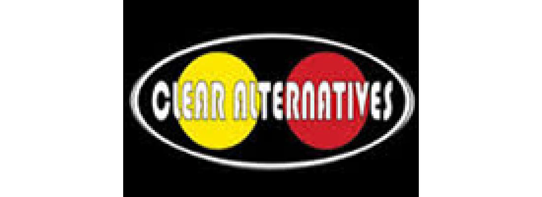 Clear Alternatives