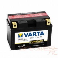 Varta Accu YT12A-BS