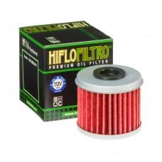 Hiflofiltro Oliefilter HF116 - Honda