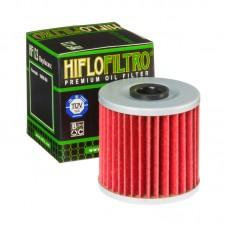 Hiflofiltro Oliefilter HF123 - Kawasaki