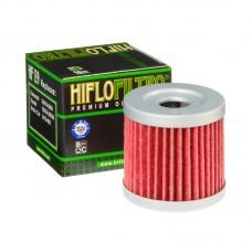 Hiflofiltro Oliefilter HF139 - Suzuki / Kawasaki