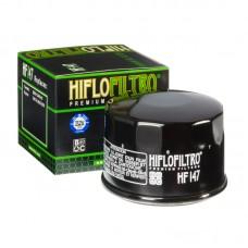 Hiflofiltro Oliefilter HF147 - Yamaha