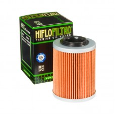 Hiflofiltro Oliefilter HF152 - Aprilia