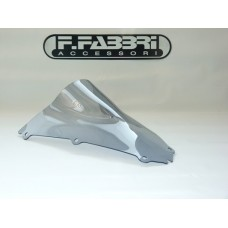 Fabbri Double Bubble Ruit / Darksmoke - Yamaha YZF 1000 R1 98-99