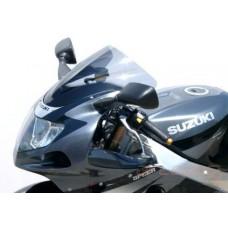 MRA Standaard Kuipruit - Suzuki GSX-R600/750/1000 - Zwart
