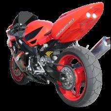 Hotbodies Racing Undertail - Honda CBR 600 F4i 01-03
