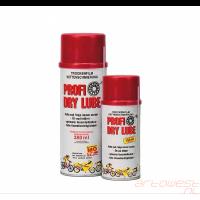 Profi Dry Lube Kettingsmeer Spuitbus 400 ml