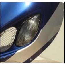 Knipperlicht Glazen - Transparant - Suzuki GSX 1300 R Hayabusa