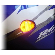 Hotbodies Racing LED Knipperlichten - Yamaha R1 / R6