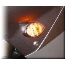 Hotbodies Racing LED Knipperlichten - Suzuki GSX-R600/750/1000